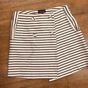 Topshop mini skirt 4